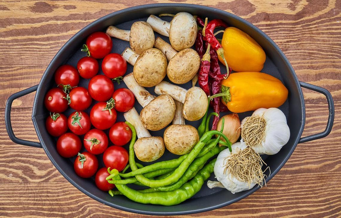 7 alimentos que aportan serotonina al cuerpo