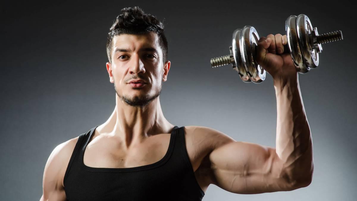 El entrenamiento de fuerza disminuye la sarcopenia en pacientes con cáncer